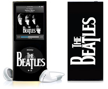 the beatles mp3